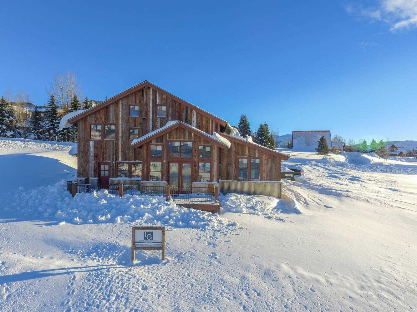 14 Cinnamon Mt Rd Mountain Home Building Inc Crested